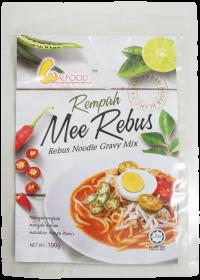 Mee-Rebus-Rempah
